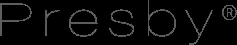 presbyロゴ