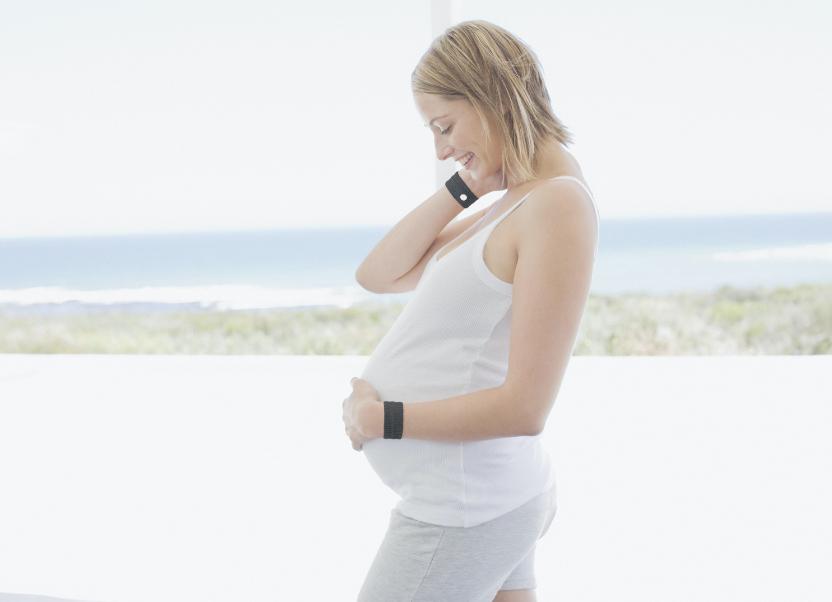 妊婦の画像